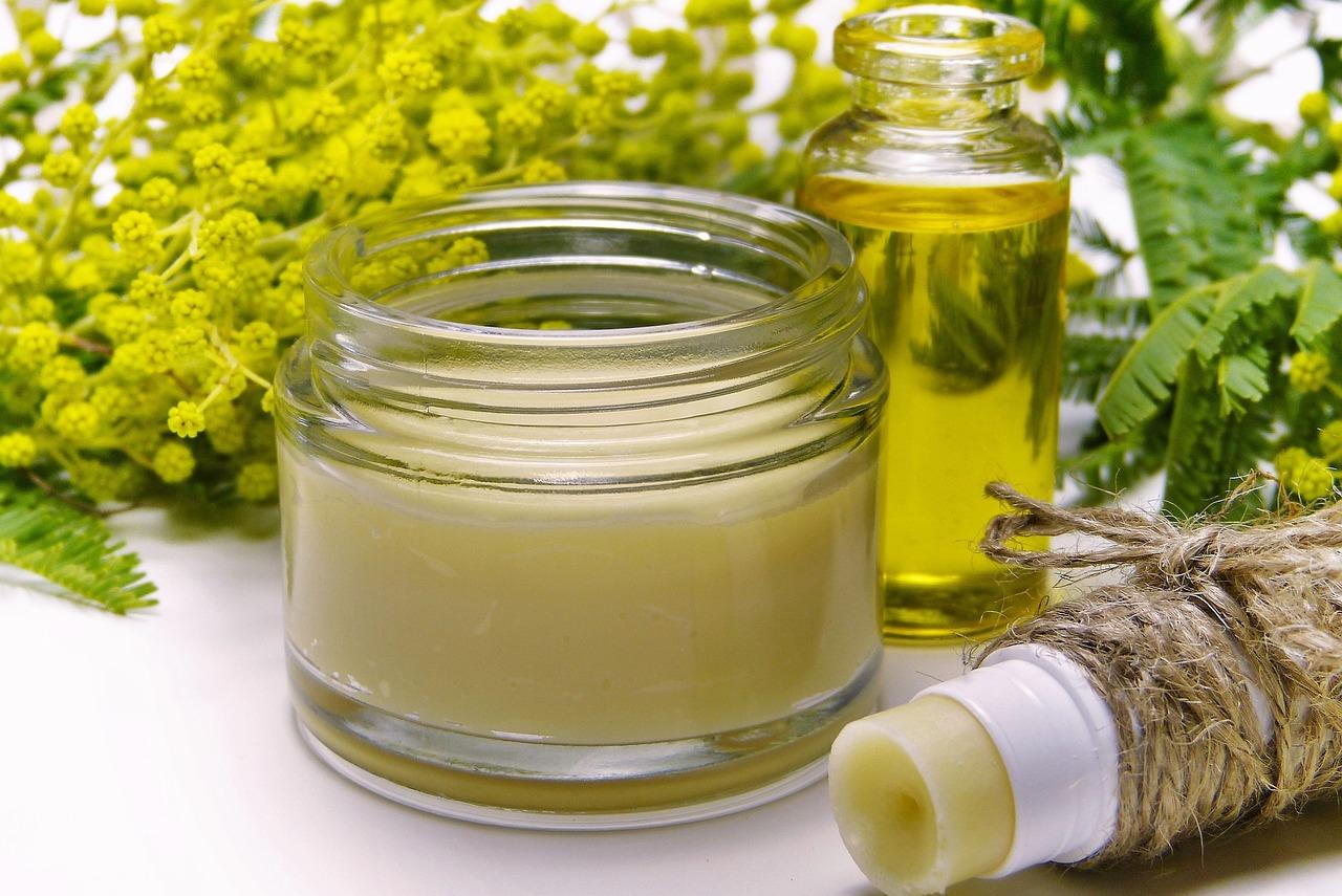 Leczenie zapachami dla zdrowia