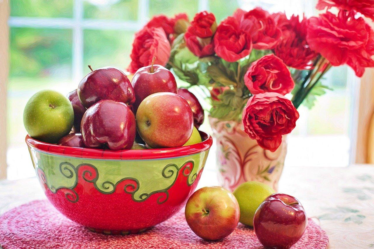 Wino z soku jabłkowego