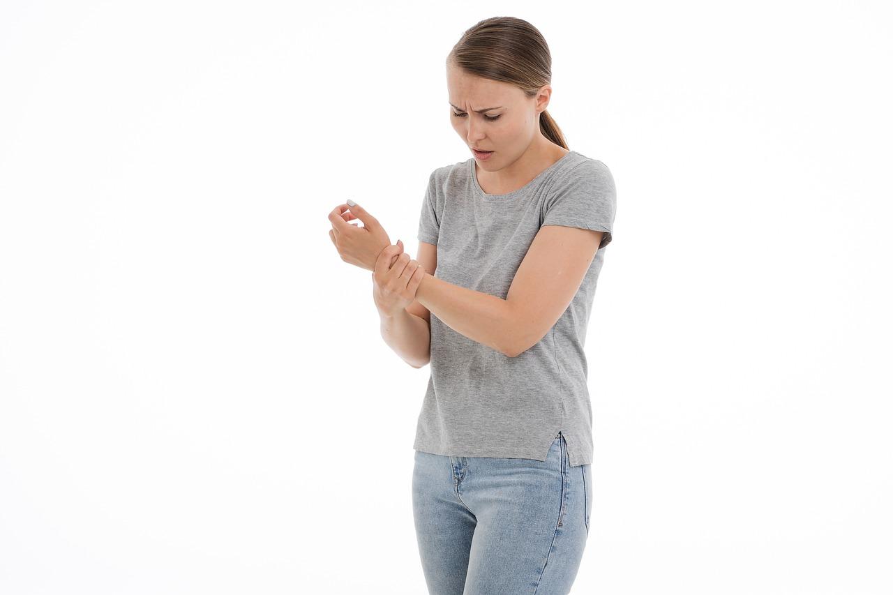 Dolegliwości i choroby stawów
